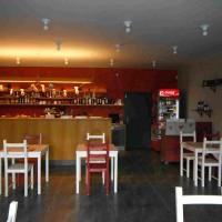 Restaurace Obzor Rudná u Prahy