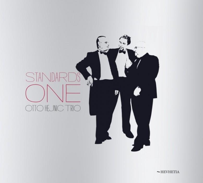 Obal CD - titulni strana