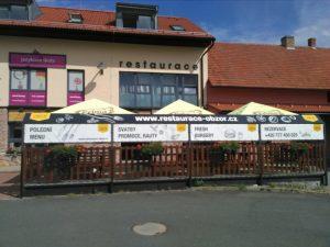 Restaurace OBZOR